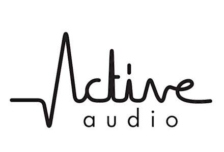 Active Audio