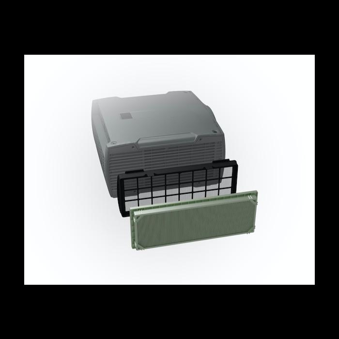 Barco FL40 Smoke Filter