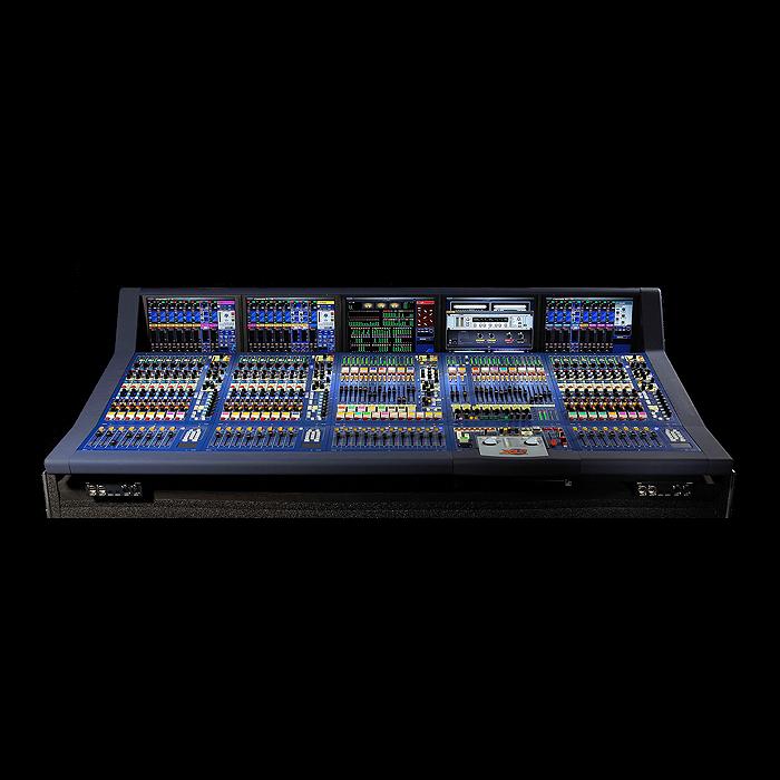 Midas XL8-5CC-IP