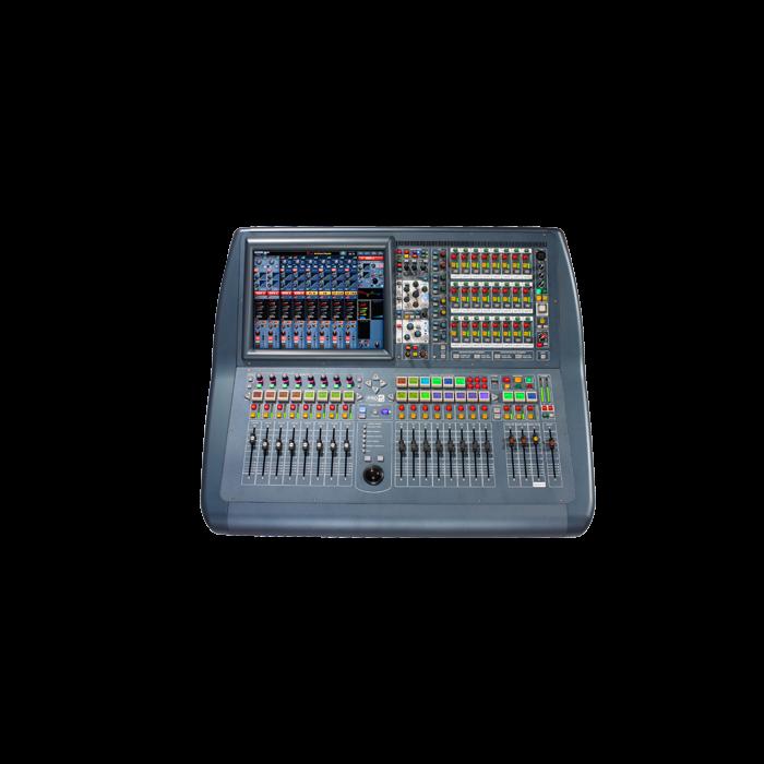 Midas PRO2C-CC-TP Compact Live Digital Console Control Centr
