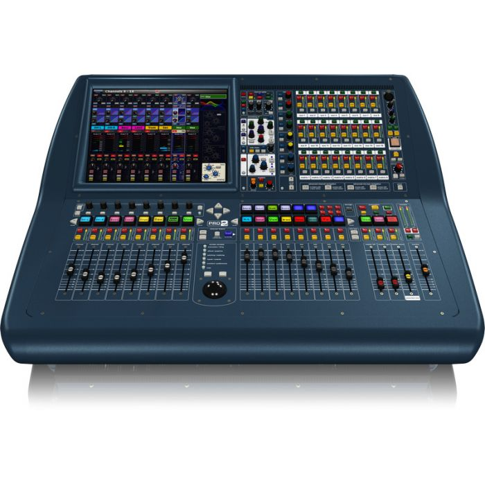 Midas PRO2C-CC-IP Compact Live Digital Console Control Centr