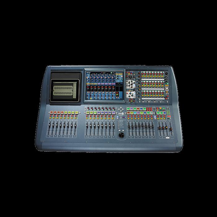Midas PRO2-CC-TP Live Digital Console Control Centre