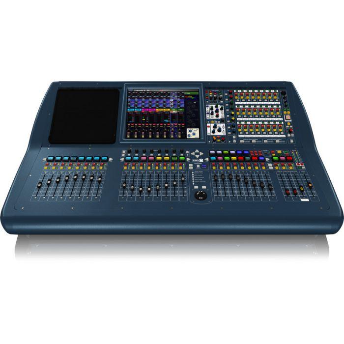 Midas PRO2-CC-IP Live Digital Console Control Centre