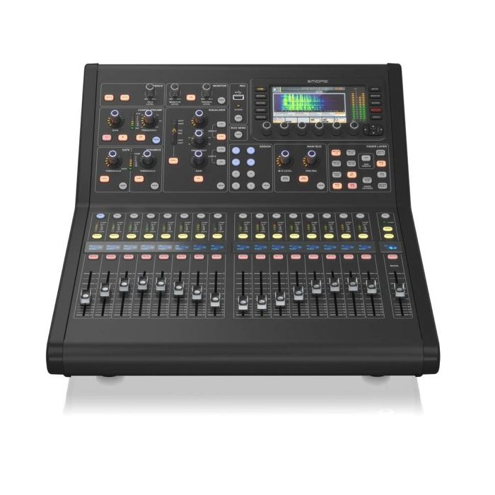 Midas M32R LIVE Digital Console for Live and Studi