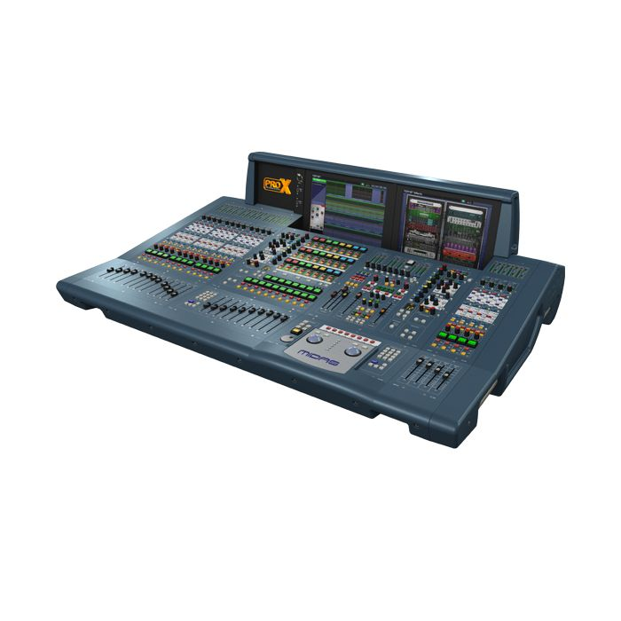 Midas PRO X-CC-TP 99 buses 29 faders