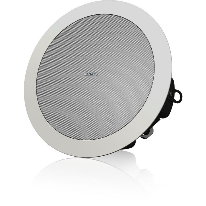 Tannoy CVS4 MICRO 4 Coaxial In-Ceiling Loudspeaker White