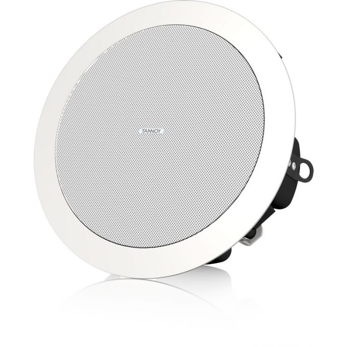 Tannoy CVS4 MICRO(EN54) 4 Coaxial In-Ceiling Loudsp. White