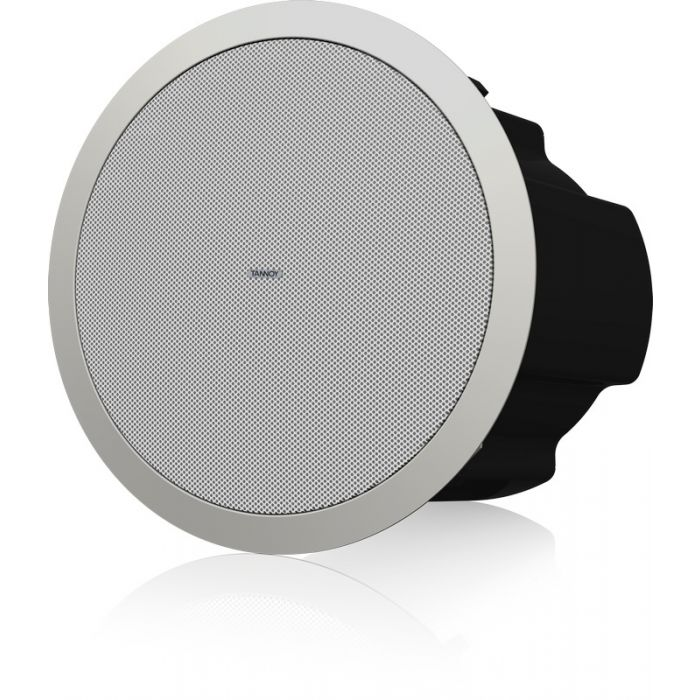 """Tannoy CVS6 6"""" Coaxial In-Ceiling Loudspeaker Wht"""