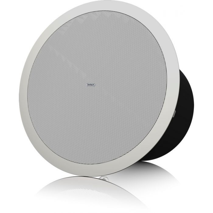 """Tannoy CVS8 8"""" Coaxial In-Ceiling Loudspeaker Wht"""