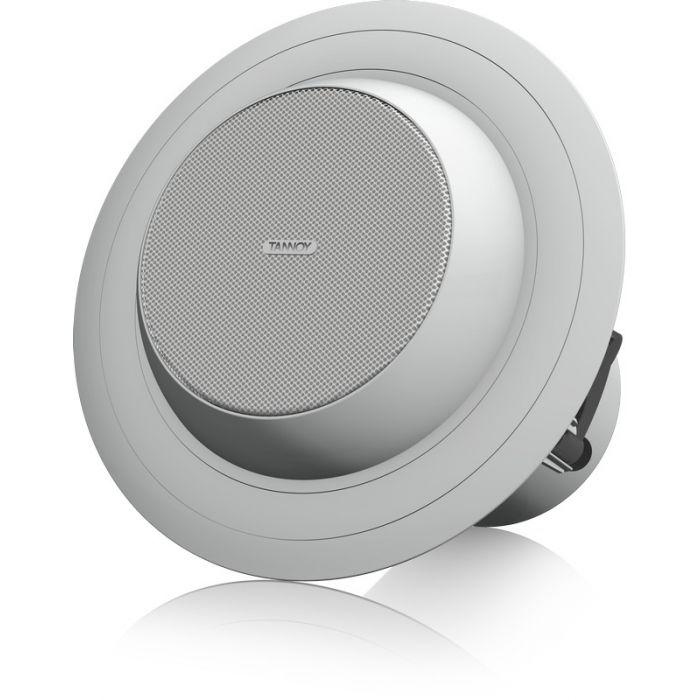 "Tannoy CMS 403DCE 4"" Directional Ceiling Loudspeak"