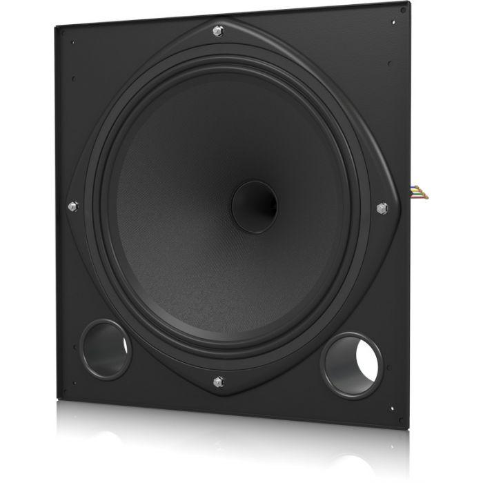 Tannoy CMS 1201DC 12 Full Range Ceiling Loudspeaker Black