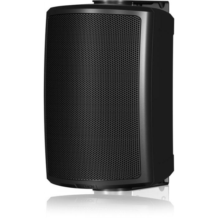 """Tannoy AMS 5DC 5"""" Dual Conc Surface-Mount Loud Blk"""