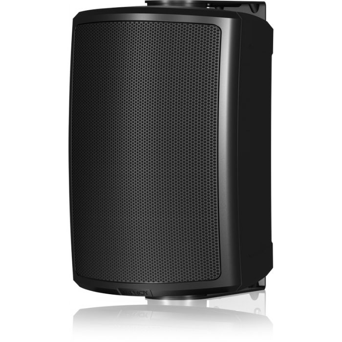 Tannoy AMS 5ICT 5 ICT Surface-Mount Loudspeaker Black