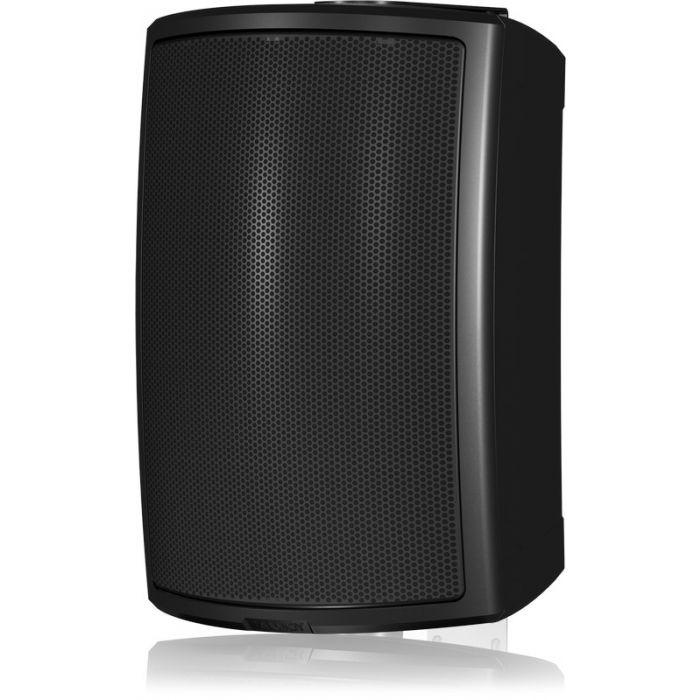 """Tannoy AMS 6DC 6"""" Dual Conc Surface-Mount Loud Blk"""