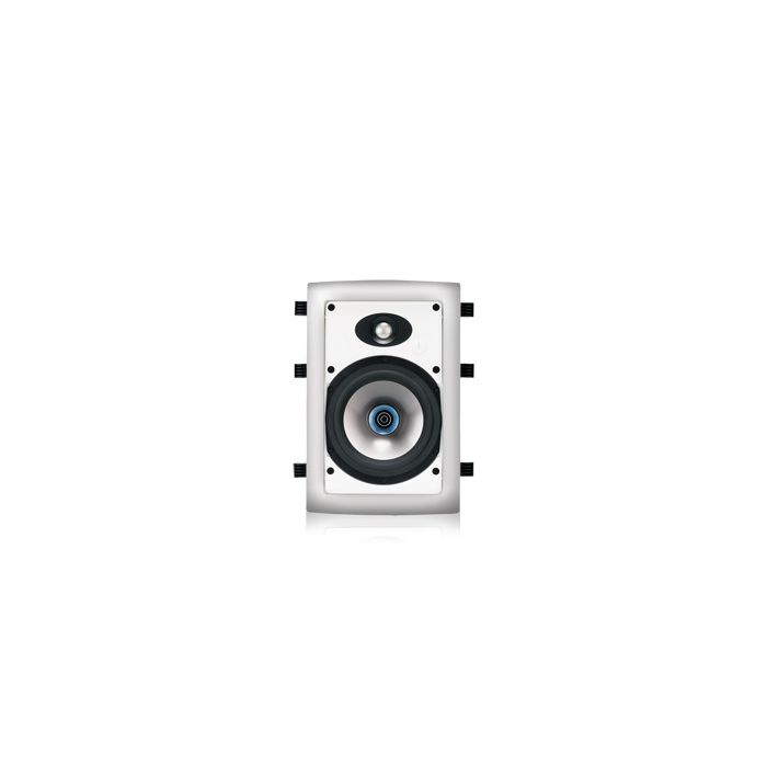 Tannoy iw62 DS 3 Way 6 In-Wall Loudspeaker White