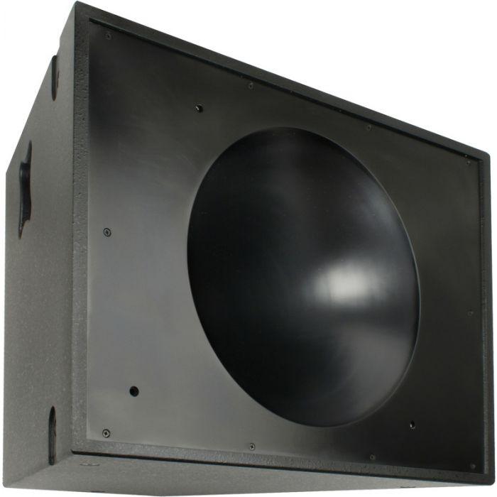 Tannoy VQ 40MH 2-way Dual Concentric Loudspeak Blk
