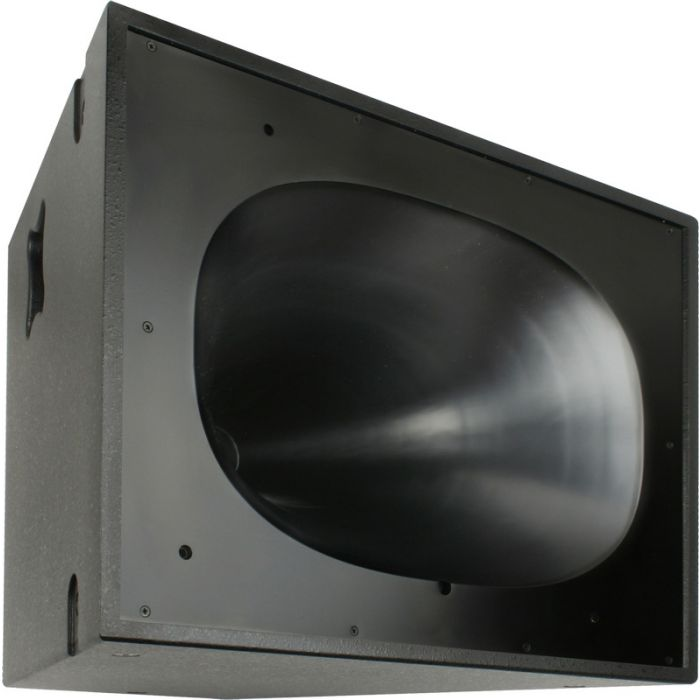 Tannoy VQ 64MH 2-way Dual Concentric Loudspeak Blk