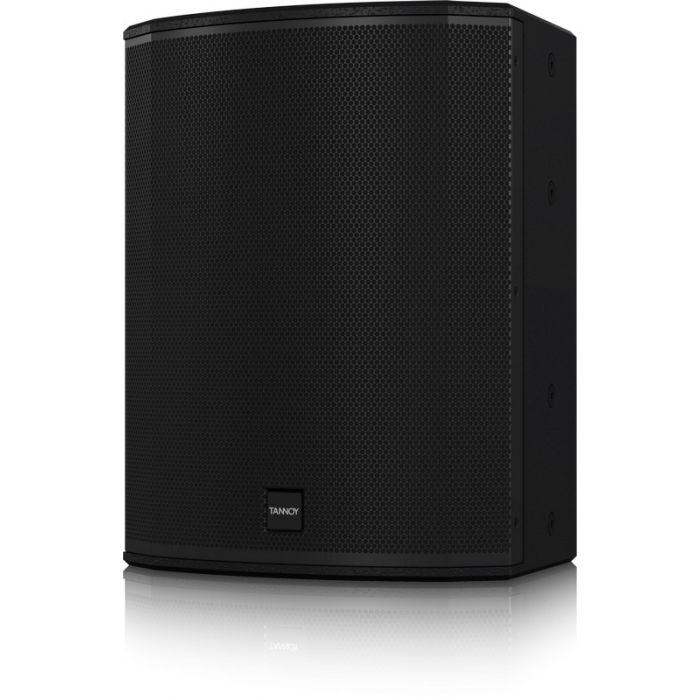 "Tannoy VX 12Q 12"" PowerDual Loudspeaker Black"