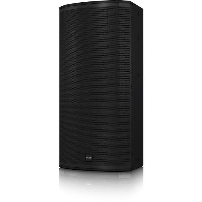 "Tannoy VX 12.2Q 12"" PowerDual Loudspeaker Black"