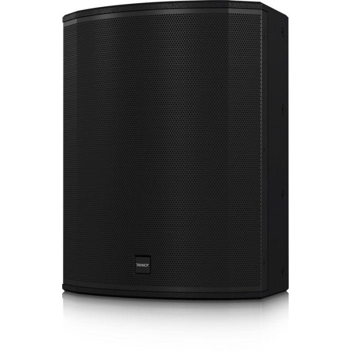 "Tannoy VX 15Q 15"" PowerDual Loudspeaker Black"