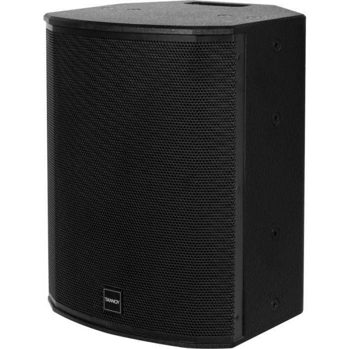 "Tannoy VXP 12Q 1250W 12"" PowerDual Loudspeaker Black"