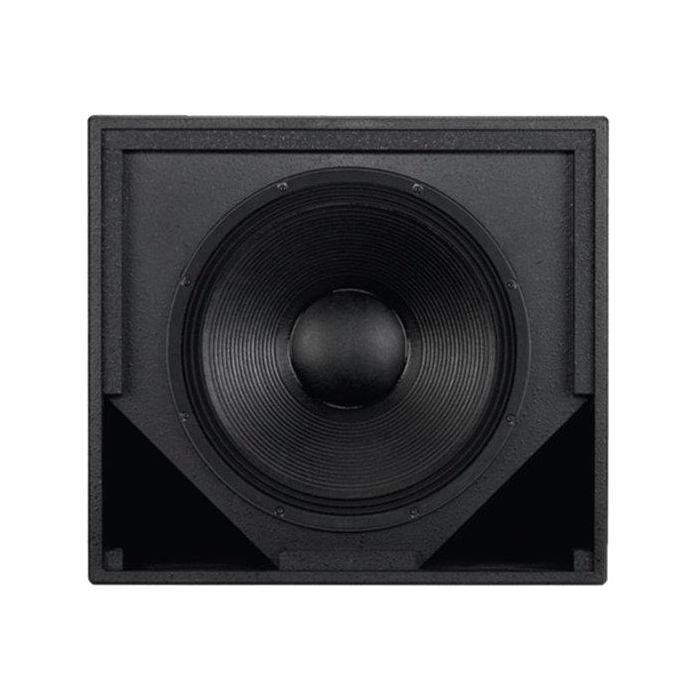 Tannoy VSX 15DR 15 Direct Radiating Passive Subwoofer Black