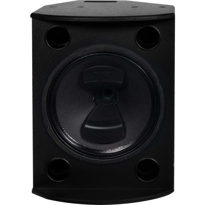 "Tannoy VX Net 12Q 2-way 12"" PowerDual Loudsp. Blk"