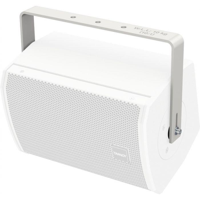 Tannoy YOKE Horizontal Bracket VX 5.2/VX 6 White