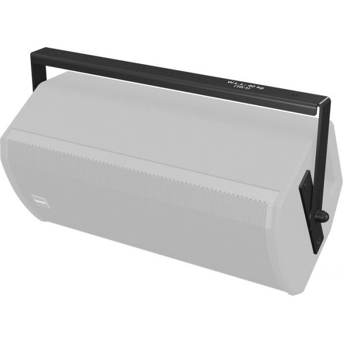 Tannoy YOKE Horizontal Bracket VX 8.2 Black
