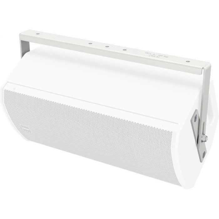 Tannoy YOKE Horizontal Bracket VX 8.2 White