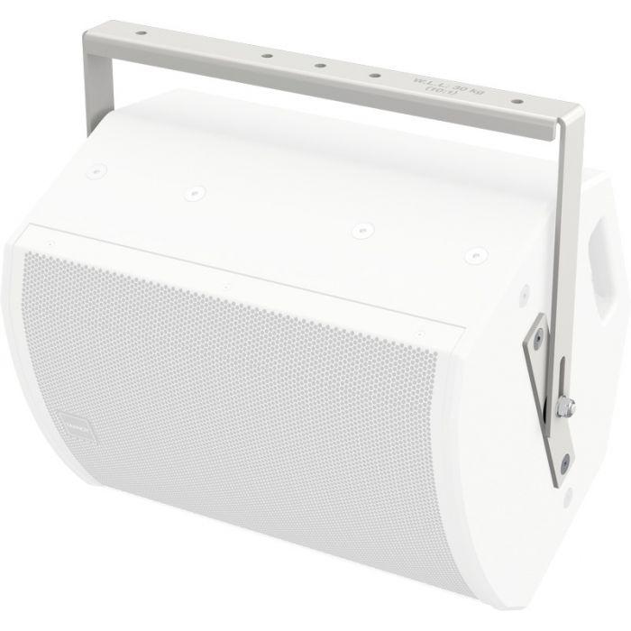 Tannoy YOKE Horizontal Bracket VX 12 White