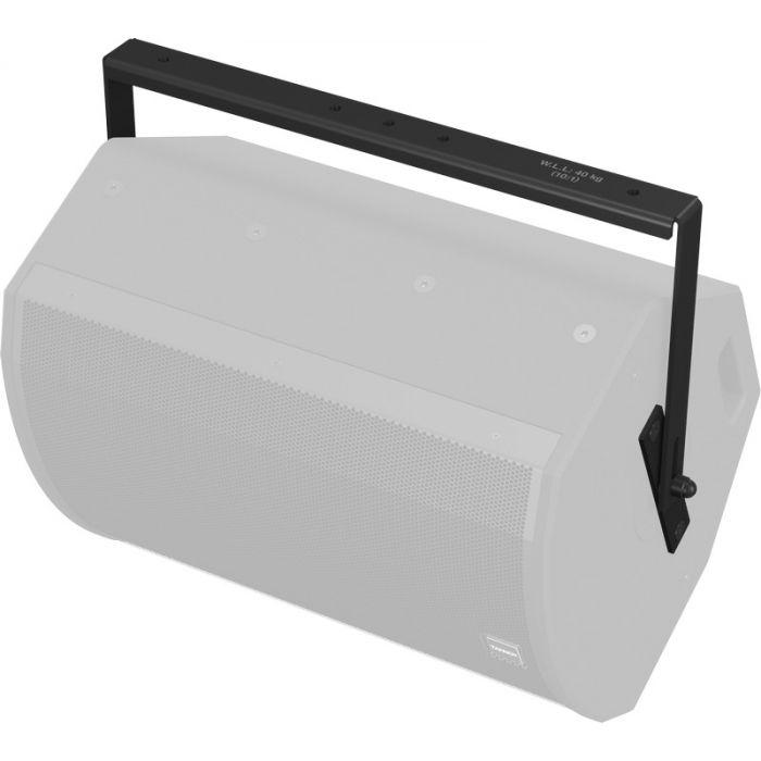 Tannoy YOKE Horizontal Bracket VX 15 Black