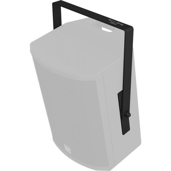 Tannoy YOKE Vertical Bracket VX 12/VX 12.2 Black