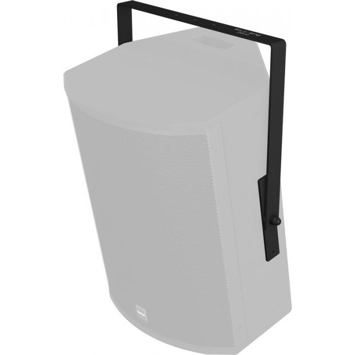 Tannoy YOKE Vertical Bracket VX 15 Black