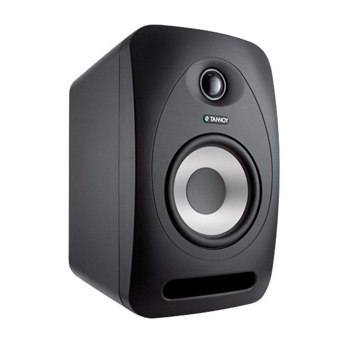 "Tannoy Reveal 502 105W 5"" Bi-Amped Comp Studio Mon"