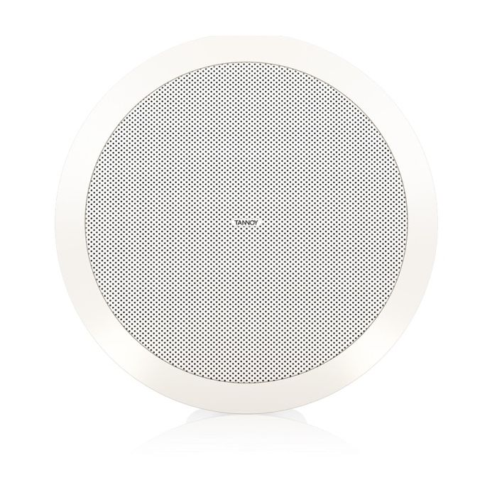 Tannoy CVS 601 6.5'' In-Ceiling Loudspeaker White