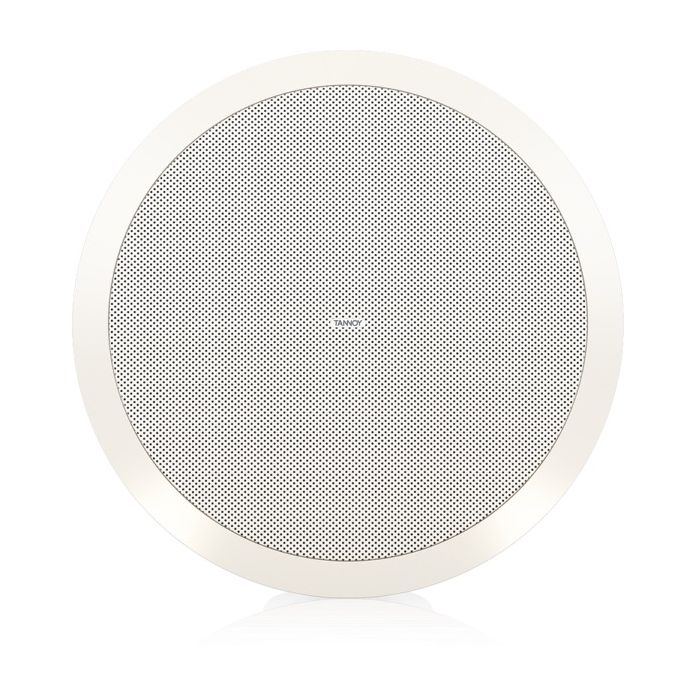"""Tannoy CVS 801 8"""" In-Ceiling Loudspeaker White"""