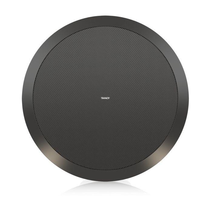Tannoy CVS 801-BK 8'' Black In-Ceiling speaker for installat