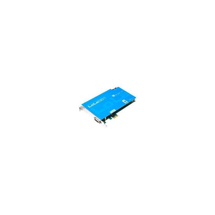 Digigram LoLa881 PCI Express AES/EBU