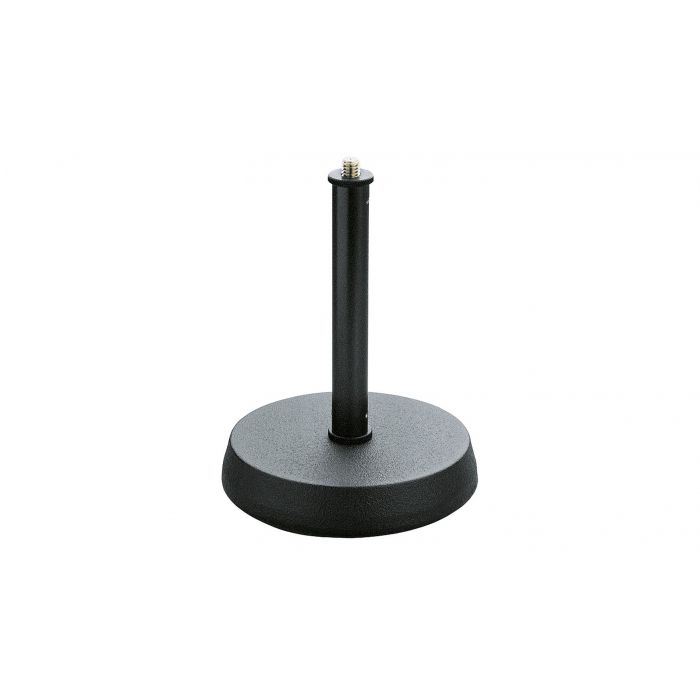K&M 232 Table microphone stand