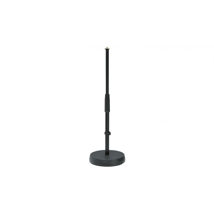 K&M 233 Table- /Floor microphone stand
