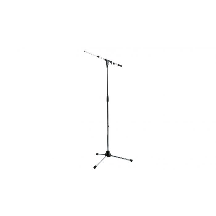 K&M 210/9 Microphone stand A more compact version