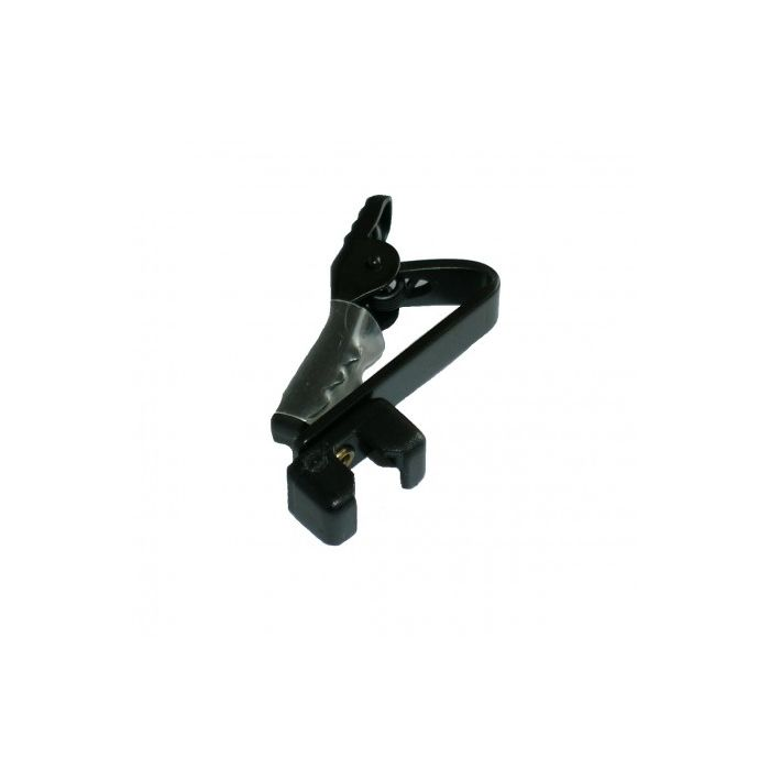 VT Alligator Clip VT500/506 Black
