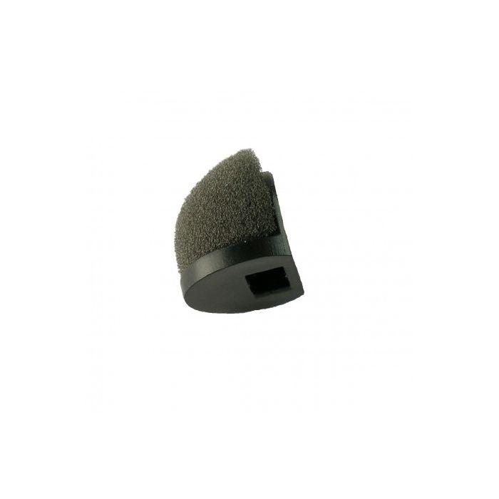 VT Professional Windscreen for VT500/506 Series Black