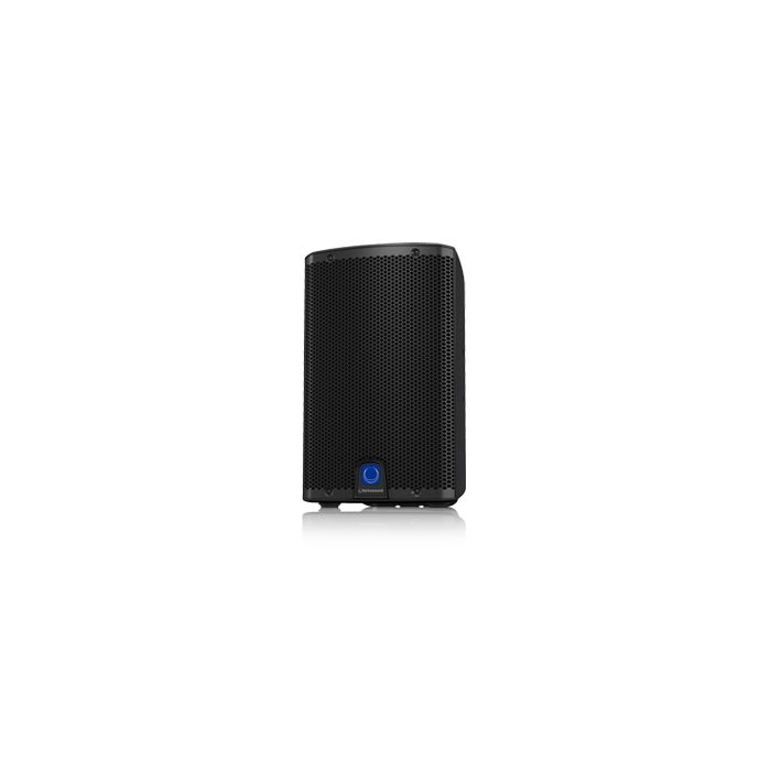 Turbosound iQ8 2500Watt 8'' Powered Loudspeaker w. KLARK TEK