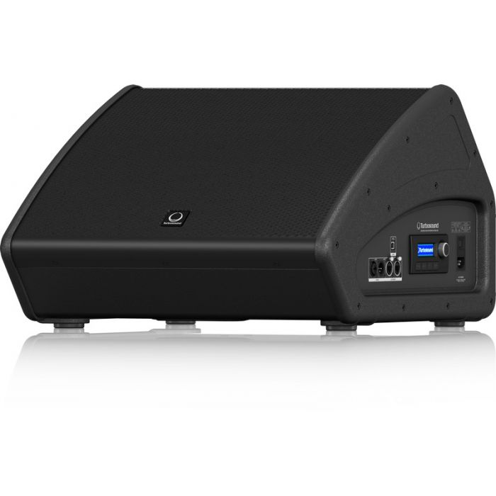 Turbosound TFX152M-AN Co-axial 1100W 2 Way 15 Stage Monitor