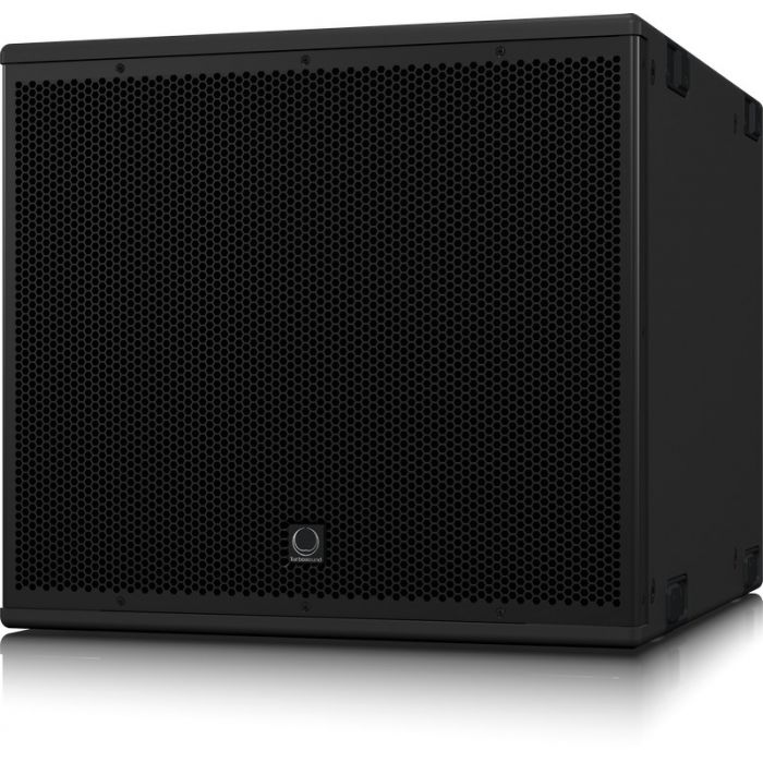 Turbosound NuQ115B-AN 3000W 15 Front Loaded Subwoofer