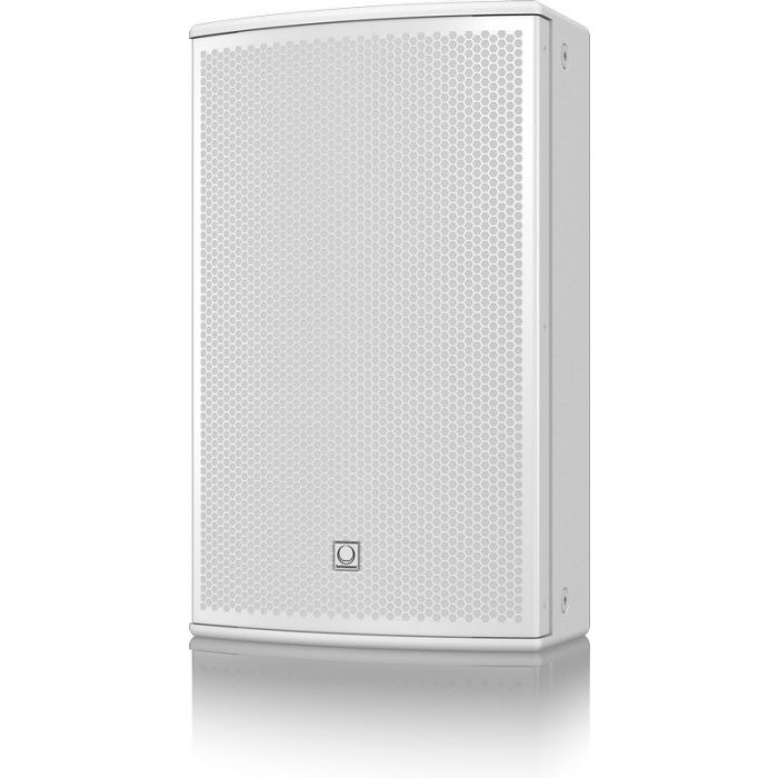 Turbosound NuQ102-AN-WH 600W 2 Way 10 Loudspeaker