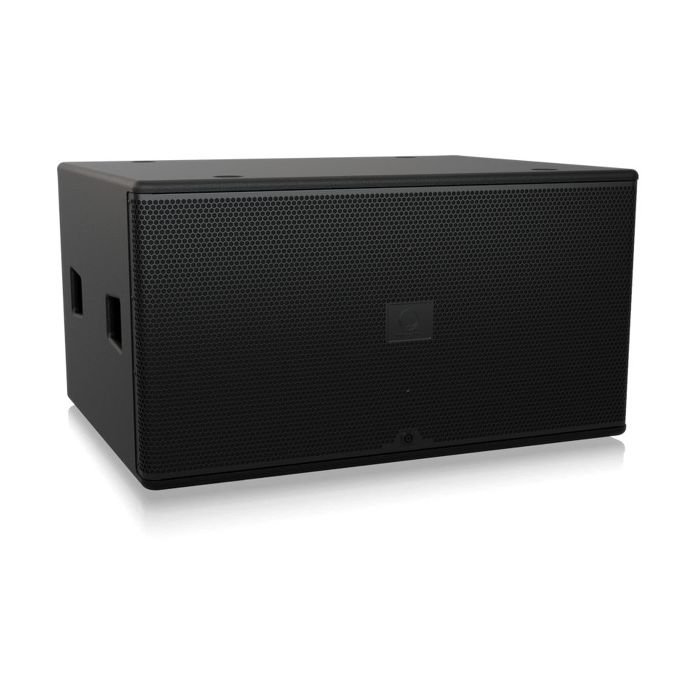 Turbosound MANCHESTER MS218 Dual 18 Front Loaded Subwoofer