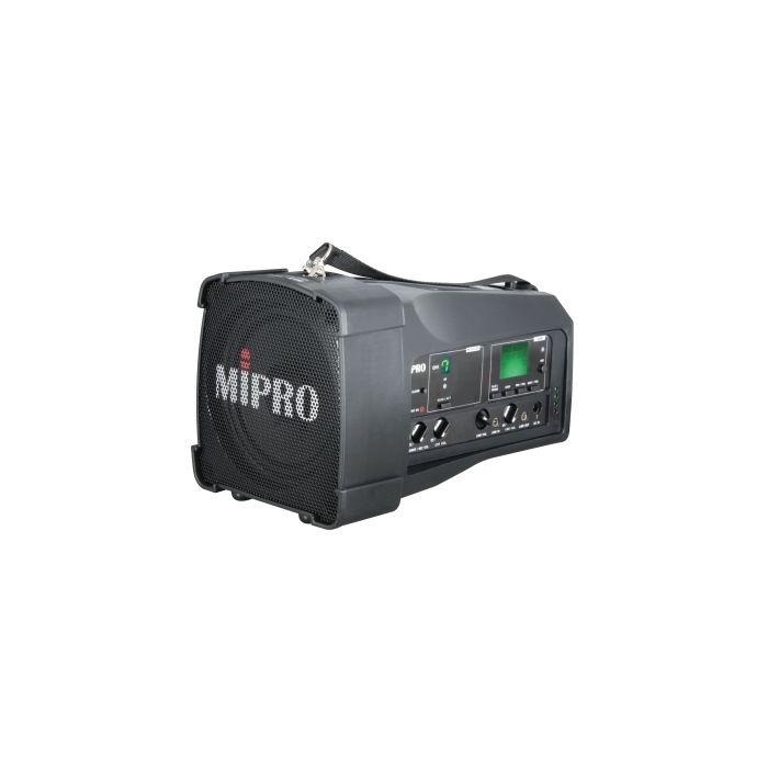 Mipro Portable MA-100SB 50W Single-Ch Diversity PA USB